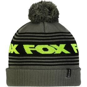 Fox Frontline Berretto Uomo, grigio